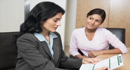 recruitment procedures